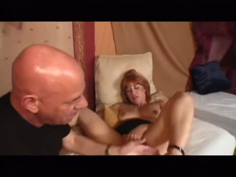 Hot mature blonde cougar stephanie