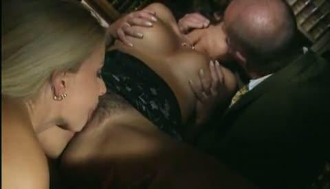 Sexy bondage videos