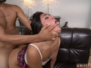 Exploited anal Rough ass-fuck orgy for Lexy Bandera's birthday