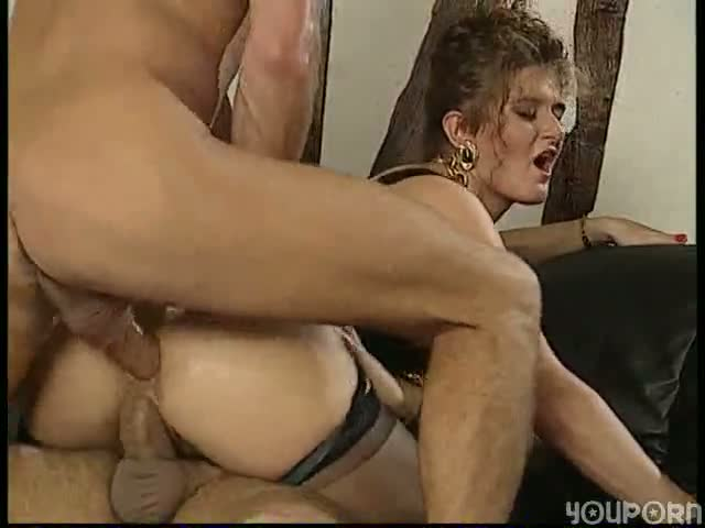 Woman fuck porn German