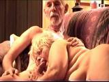 DARBY A HOT HOT SENIOR WOMAN
